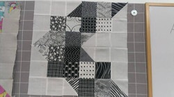 Ups and Downs Quilt
