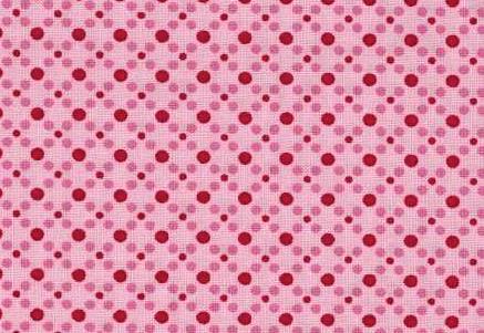 Chirpy Lola Mini Spot Pink