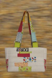 Charm  Square Bag