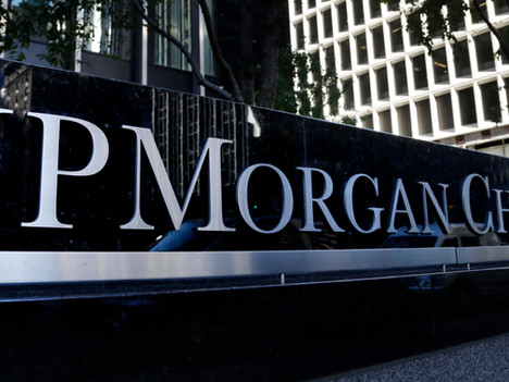 SEC Awards $50 Million in JP Morgan Chase Indictment