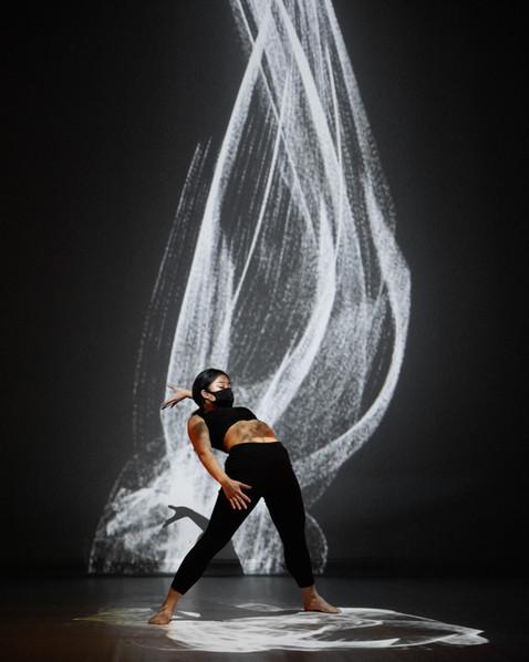 TechneVR@Dance Place