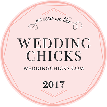Ashley Elizabeth Designs Feature on WeddingChicks