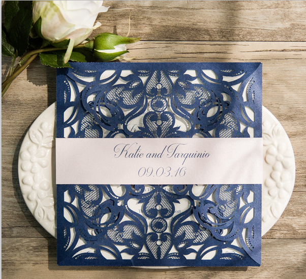 Ashley Elizabeth Designs Laser Cut