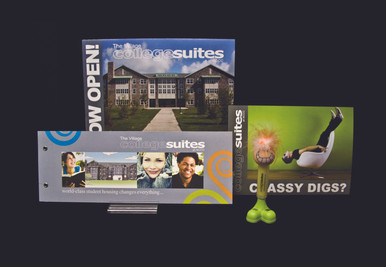 College Suites Collateral
