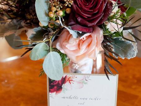 Ashley Elizabeth Designs wins Best Wedding Invitation Vendor in 2017 by New Hampshire's A-List