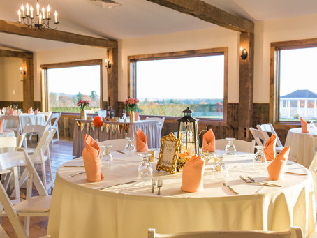 Searching for the Perfect Venue? Keep these Tips in Mind!