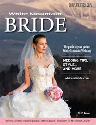 White Mountain Bride
