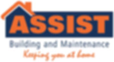 ASSIST Building an Maintenance, keeping you at home