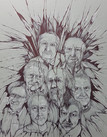 Eight out of Ten Men - Highly Commended
