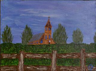 'Ebenezer Church SA'