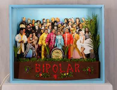 'The Bipolar All Stars Watch Over Me'