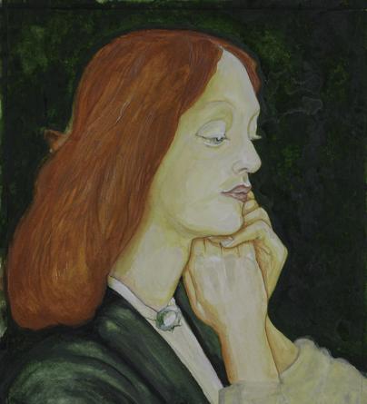 'Contemplation'