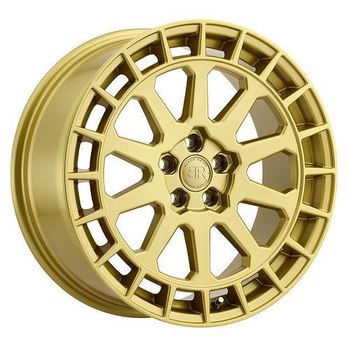 Boxer - Gloss Gold