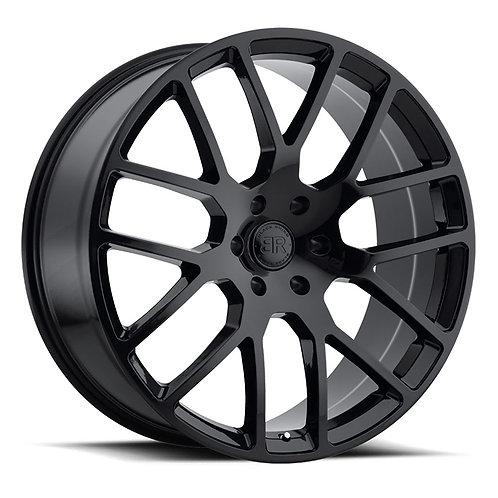 Kunene - Gloss Black
