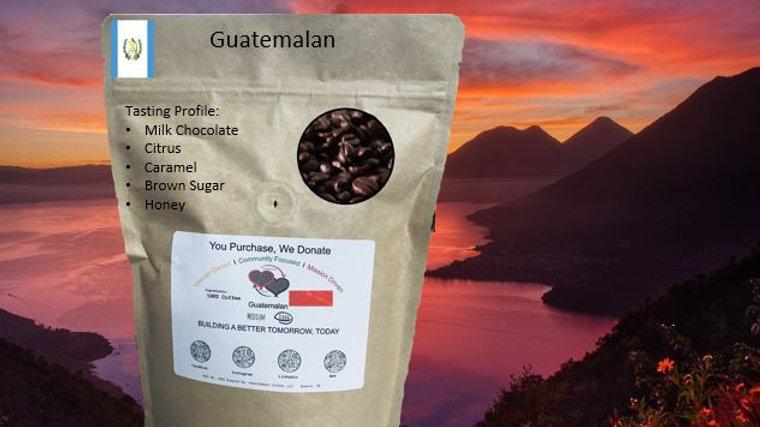 Guatemalan DR