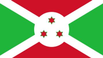 Burundi DR