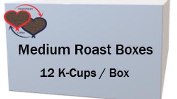 K-Cups Medium Roast