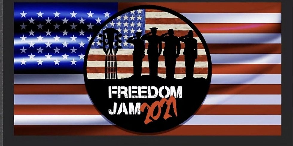 Freedom Jam STL 2021
