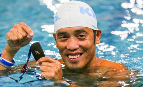 游泳耳機骨傳導耳機音樂貝殼