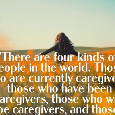 Four Kinds of People in the World...