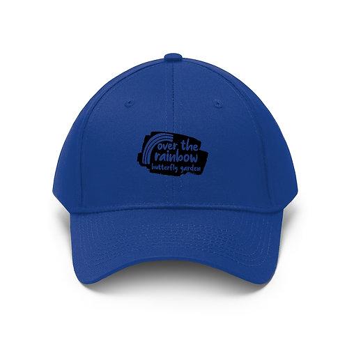 OTRBG Unisex Twill Hat