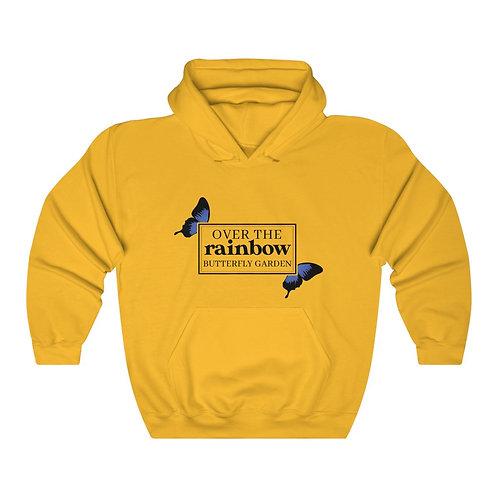 OTRBG BoxUnisex Heavy Blend™ Hooded Sweatshirt