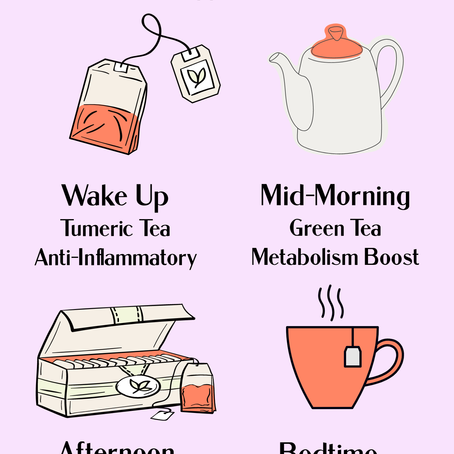 Tea Remedies for Direct Support Professionals