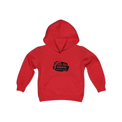 OTRBG Youth Heavy Blend Hooded Sweatshirt