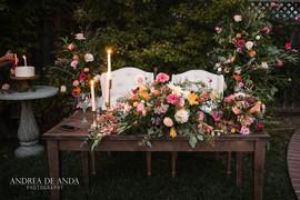 Andrea de Anda Photography