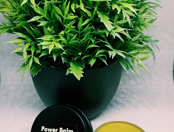 Pain Relief Power Balm Strength 150mg