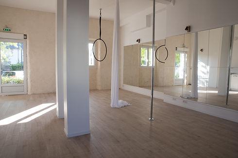 Ecole de danse Rennes