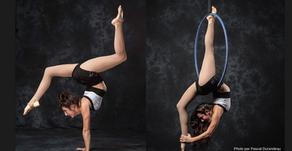 Stage d'équilibres, souplesse & contorsion - Samedi 18 avril