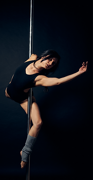 Formation professionnelle pole dance Rennes