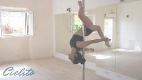 Stage découverte Pole Dance - 11 Septembre 2021