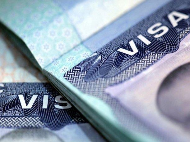 Cancelación de Visa.