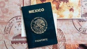 Nacionalidad Mexicana para nacidos en el extranjero