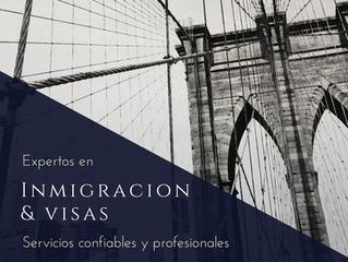 En 3 Pasos, Proceso Consular Migratorio en Cd. Juárez