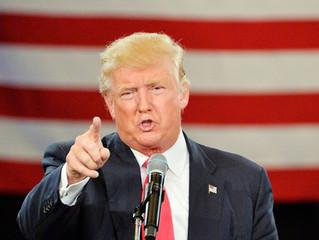 Decretos del Presidente Trump sobre Residentes Legales en Baja California