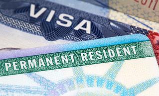 ¿Porqué cónyuges de ciudadanos americanos o residentes legales no pueden obtener una VISA?