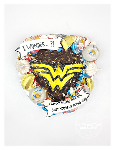 Wonder Woman Giant Cookie .png