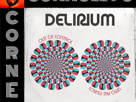 𝗖𝗼𝗻𝗻𝗼𝗹𝗹𝘆'𝘀 𝗖𝗼𝗿𝗻𝗲𝗿 - this week: Delirium - Flash Seasons