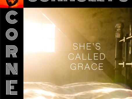 𝗖𝗼𝗻𝗻𝗼𝗹𝗹𝘆'𝘀 𝗖𝗼𝗿𝗻𝗲𝗿 - this week: She's Called Grace - Mats Dernánd