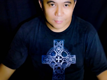 NAS 10 Questions with Emerson B. Ocampo