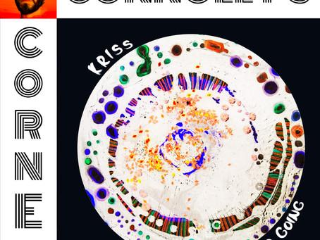𝗖𝗼𝗻𝗻𝗼𝗹𝗹𝘆'𝘀 𝗖𝗼𝗿𝗻𝗲𝗿 - this week: Keep Going - KRISS