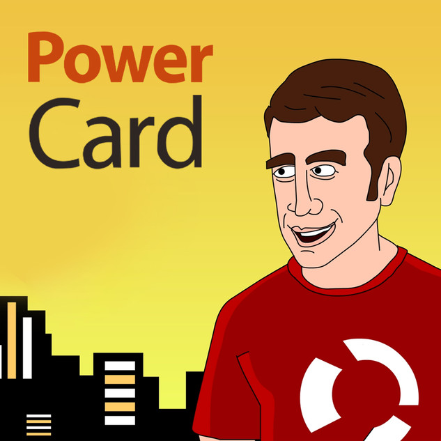 Power Card