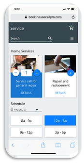 Housecall app BOOKING.png