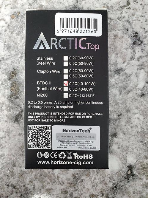 Horizontech Arctic Coils