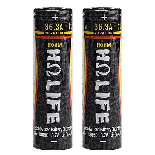 Ohm-Life Batteries