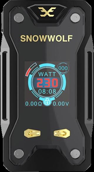 Snowwolf X-feng