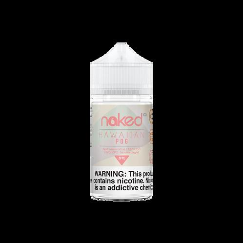 Naked E-Liquid 60ml